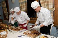 servis pri bufetovom stolovaní