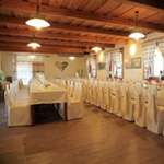 Svadby v Reštaurácii